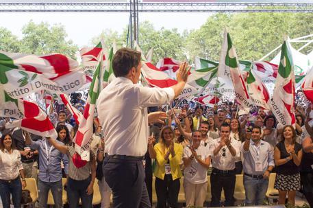 Renzi, referendum non congresso Pd, vi aspetto l © ANSA
