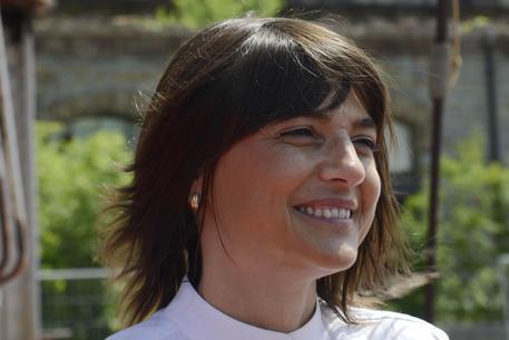 Debora Serracchiani in una recente immagine © ANSA