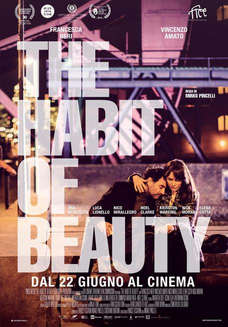 The Habit of Beauty © ANSA