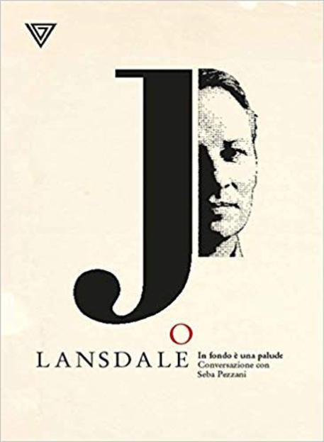 Risultati immagini per Joe Lansdale: in fondo alla palude di Seba Pezzani perrone