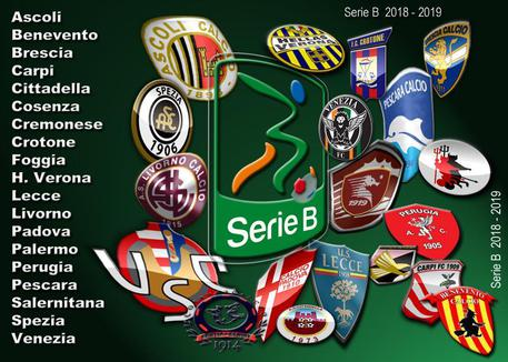 Serie B 2018-2019 © ANSA