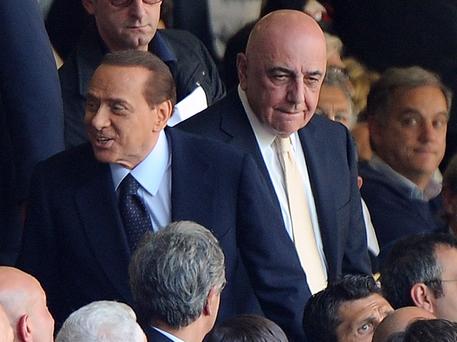 Calcio: Berlusconi a un passo da Monza, prende 100% © ANSA