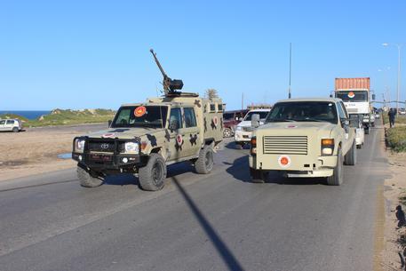 Libia © EPA