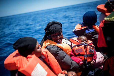 Migranti © ANSA