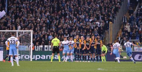 Il raddoppio della Lazio