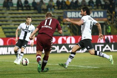 Il gol de Torino