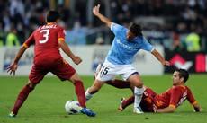 Lazio, si ferma anche Gonzalez