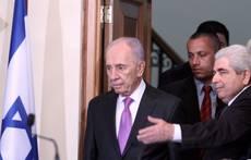 Iran:Peres,opzione militare si avvicina