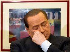 Negato passaporto, Berlusconi non andra' a vertice Ppe