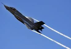 Usa: Pentagono sospende voli F-35