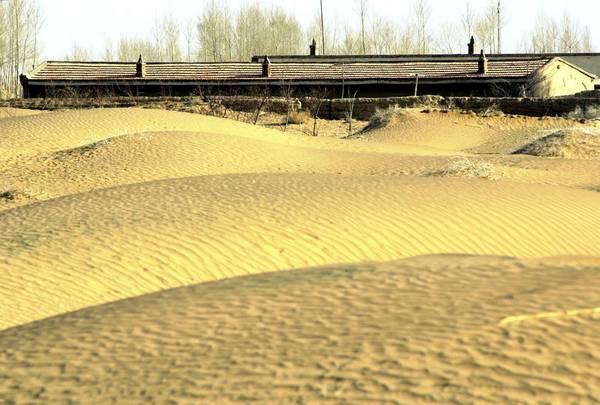 In Europa 12 stati 'soffrono' di desertificazione
