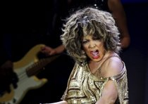 I 70 anni dell'irriducibile Tina Turner