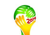 Logo Mondiale Brasile
