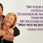 Meet Robert Kiyosaki Today: Rich Dad Vs. Poor Dad