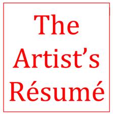 Artise resume