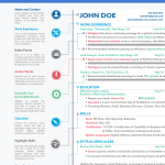 13 Useful Tips for Creating a Well-Crafted Resume