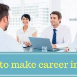How to make career in HR?