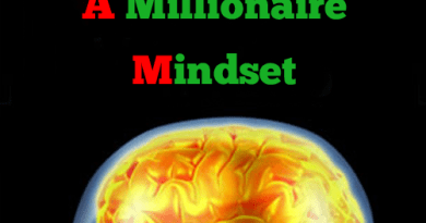 Millionaire Mindset