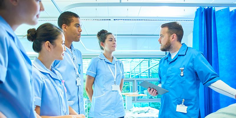 International Nurse Practitioner