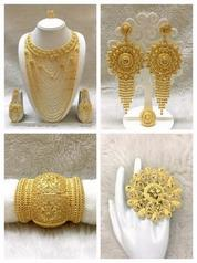 All Gold Plated