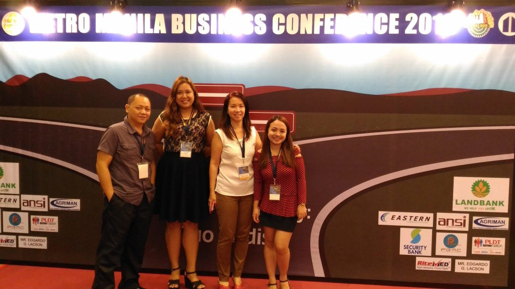 Manila Business Conference