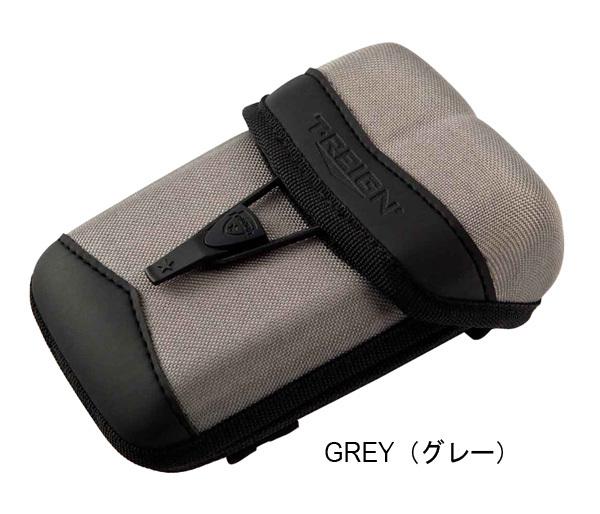 T-REIGN社製 ProCase Medium GREY(グレー)