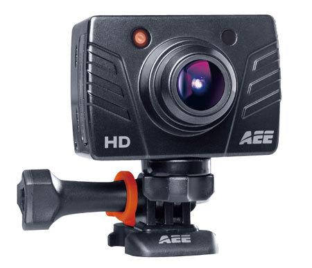 AEEデジタルムービーカメラMagiCam SD19A