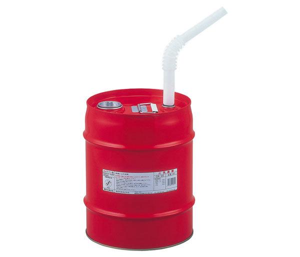 マッキンリー ガソリン携行缶(20リットル)GX-20