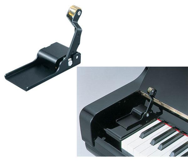 フィンガード(鍵盤蓋開閉補助具) FIN-GD レギュラータイプ