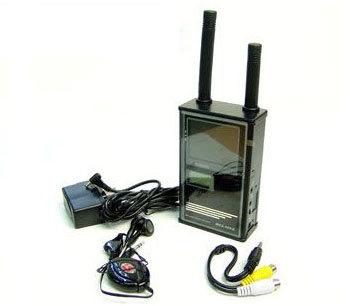 ワイヤレススキャニングレシーバーWCS-99XII
