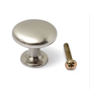 Zinc Drawer Knobs