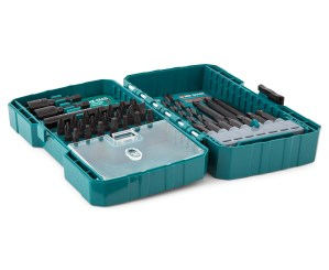 Makita Drill and Driver Set Bits (38 piece)