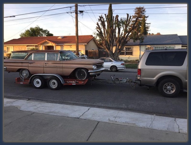 Car Hauling in San Jose, CA