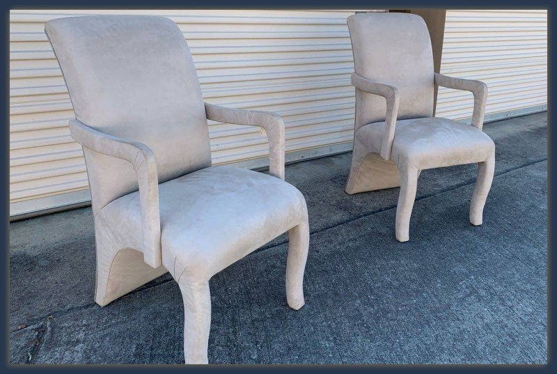 Mid-Century Chairs Pleasanton CA