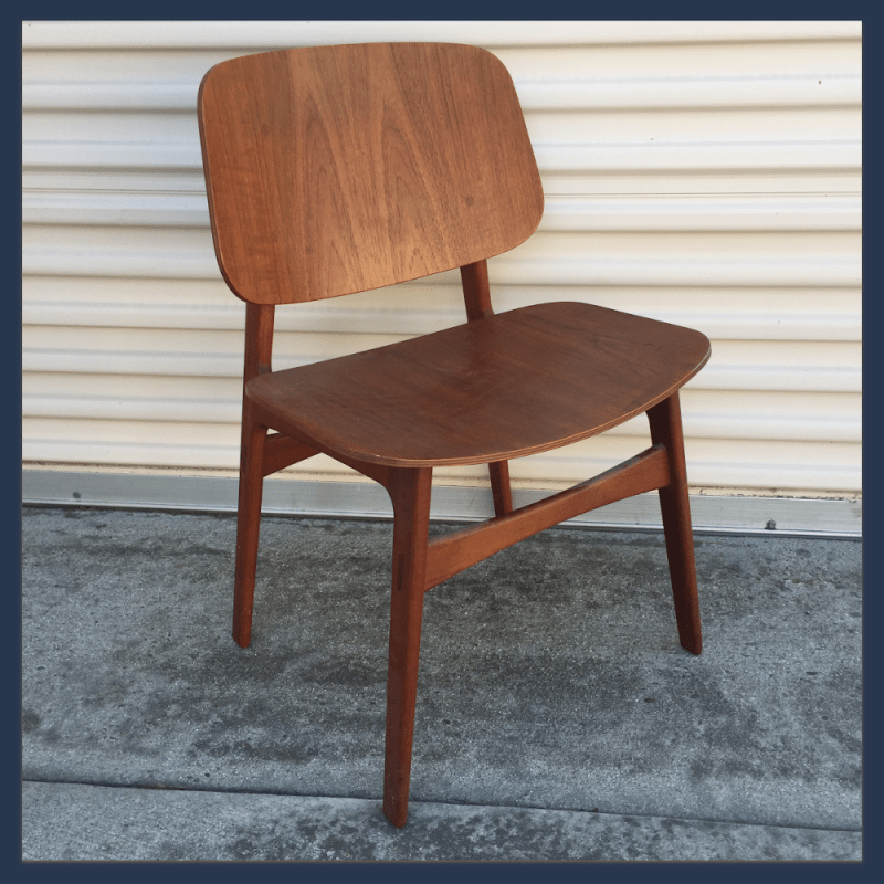 Mid-Century Furniture in SF Bay Area CA