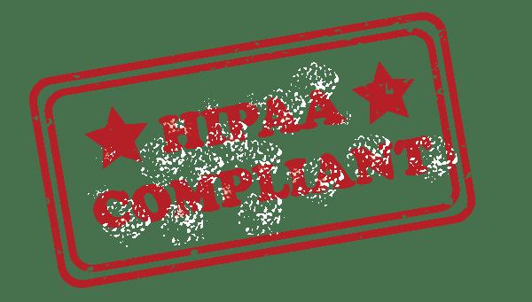 HIPAA-Compliant