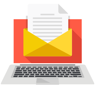 Email Marketing with Answering Service