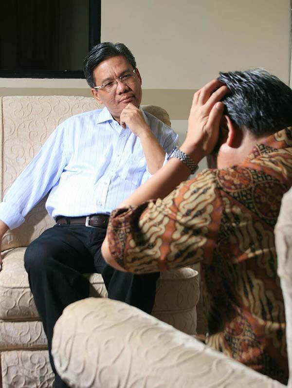 Psychologist Answering Service
