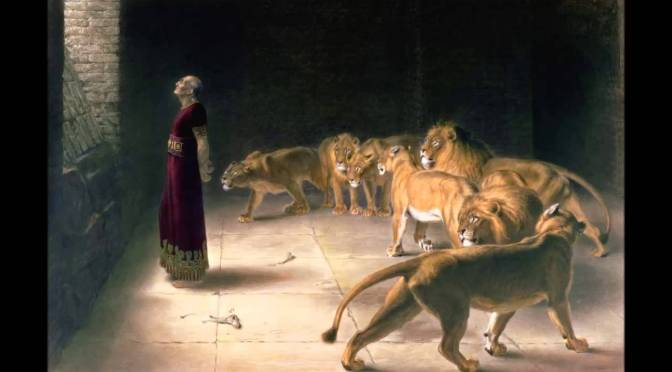 Daniel and Revelation-Part 4 Worship Restrictions