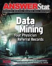 The Jun/Jul 2006 issue of AnswerStat magazine