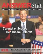 The Aug/Sep 2010 issue of AnswerStat magazine
