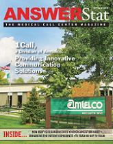 The Oct/Nov 2010 issue of AnswerStat magazine