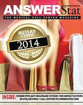 The Dec 2013/Jan 2014 issue of AnswerStat magazine