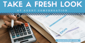 Agent Compensation