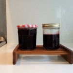 microbatch blackberry jam