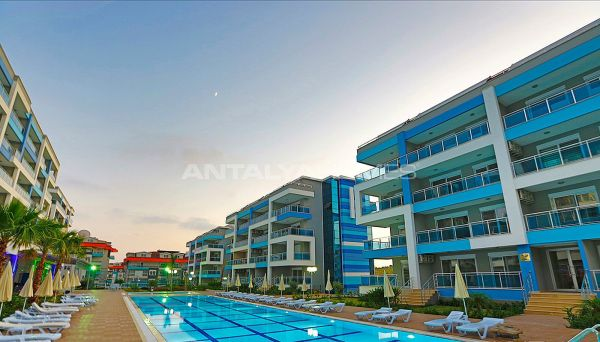 Aura Blue Apartments | High Quality Apartments Close to ...