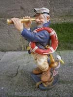 Figurine PROFISTI LE MARIN GM