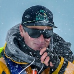 Ben Jackson, Expedition Leader and Outdoor Instructor, in Antarctica21's Expedition Team