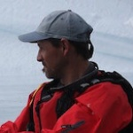 Germán González, Adventure Guide, in Antarctica21's Expedition Team