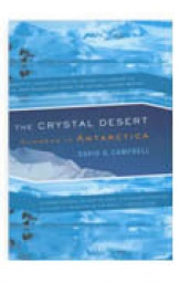 The Crystal Desert book cover